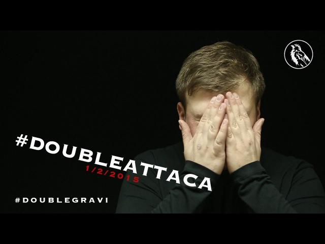 AttacaGraviX2 - Сергей Ушинский (Attaca Gravi)
