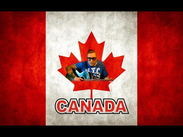 Esteban del Supersex Канада