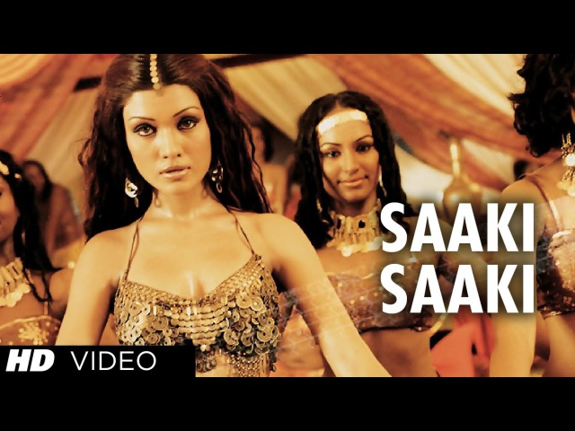 Saaki Saaki Full Song Musafir Sanjay Dutt Koena Mitra