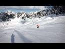 Самоучитель по горным лыжам Второй день обучения