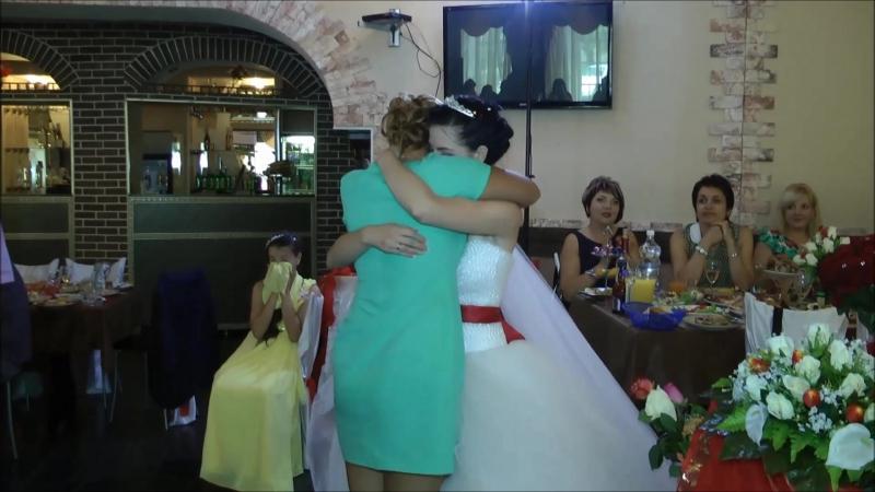 приготовления поздравление на свадьбу от сестра-свидетельницы нужное