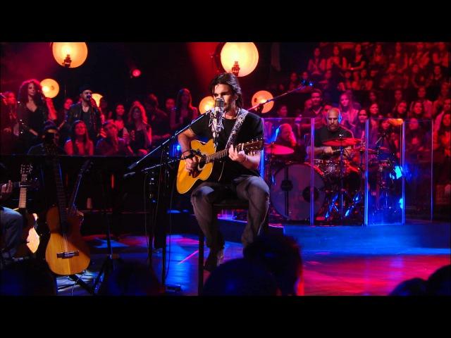 Juanes - La Camisa Negra (MTV Unplugged)