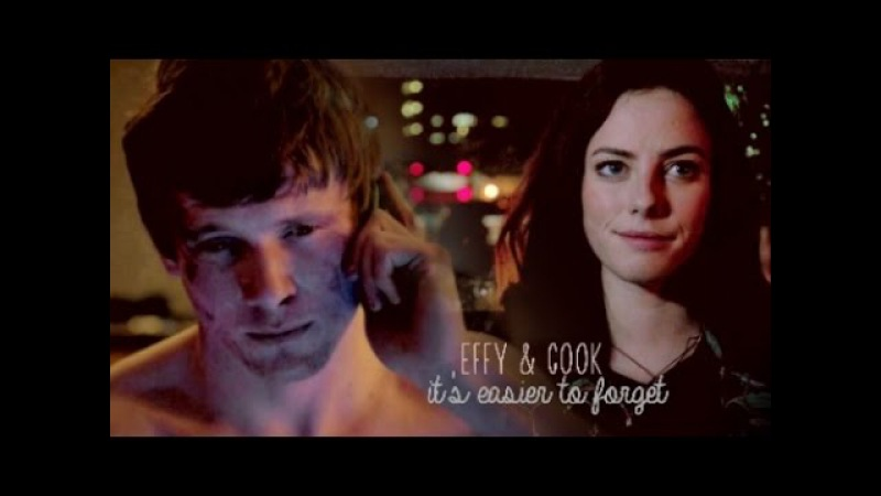 Effy cook | it's easier to forget