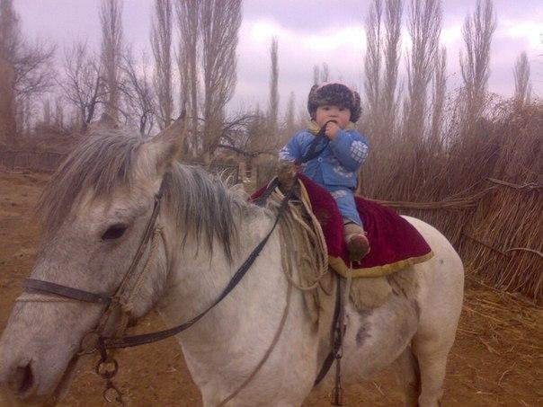 Gabit Bisenov, 32 года, Казахстан