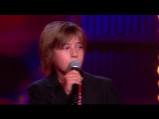 Jesse - Bohemian Rhapsody (The Voice Kids 2013 The Blind Auditions) (Low)