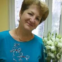 Анна Хайретдинова-Дулатова
