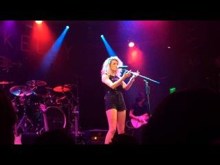 Tori Kelly Where I Belong Tour - May 26, 2015 Vlog