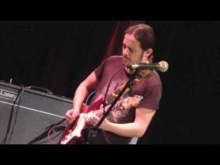 Francisco Fattoruso - Butterfly - Solos Nico Ibarburu guitarra y Alvaro Torres teclados.