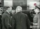 Рудольф Гесс. Сумасшедший друг фюрера.