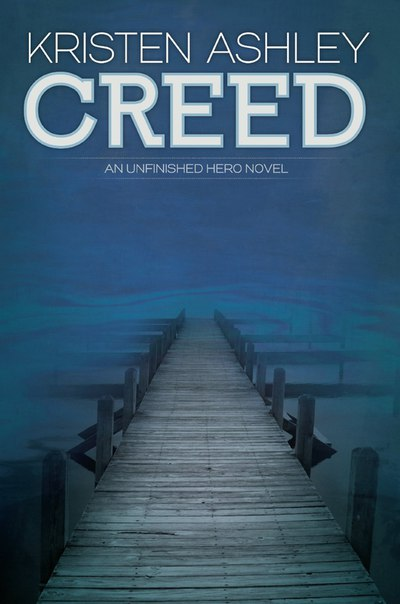 Creed (Unfinished Hero #2)