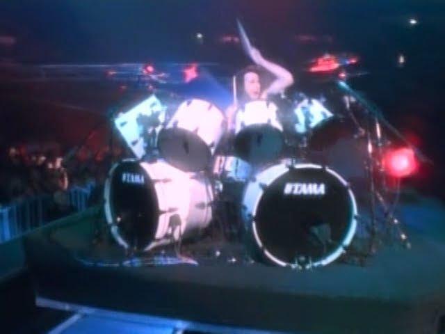 Metallica Sad But True Official Music Video