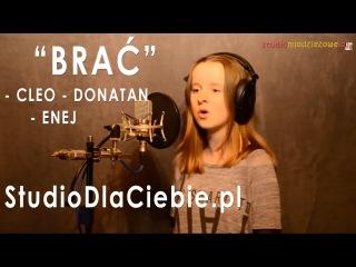 Brać - Donatan Cleo feat. Enej (cover by Paulina Nowosielska)