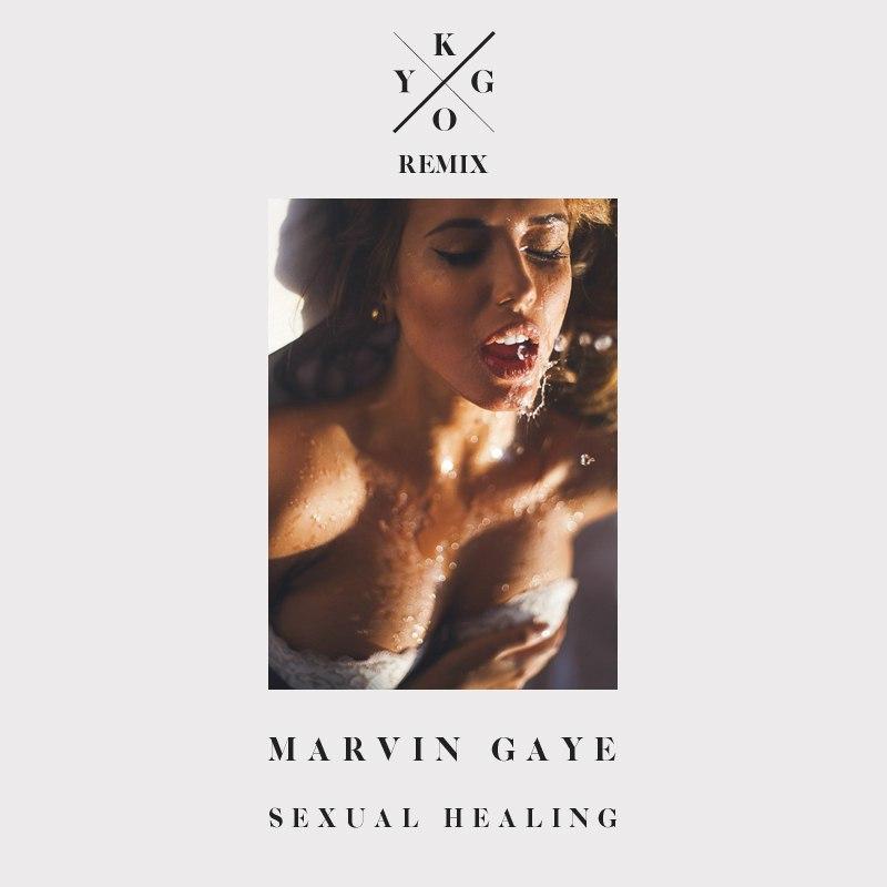 Sexual healing reggae mix
