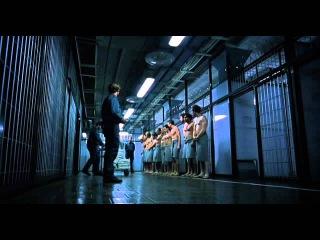 """Эксперимент. Худ. фильм. За основу фильма взят  """"Стэнфордский тюремный эксперимент""""."""