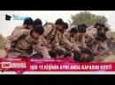 ISİD 15 askerin kafasini kesti izle