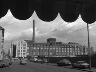 Александр Клюге / Alexander Kluge -  Поденная(Случайная) работа рабыни / Gelegenheits-arbeit einer Sklavin (1973)