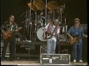 Neil Young with Booker T the MG's 7 03 1993 Torhout Belgium
