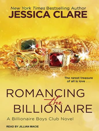 Romancing the Billionaire (Billionaire Boys Club #5)