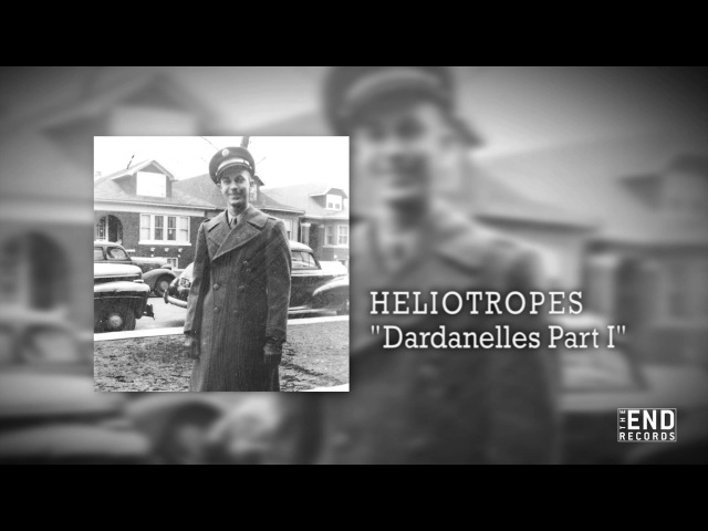 Heliotropes Dardanelles Part I 2016 ПРЕМЬЕРА