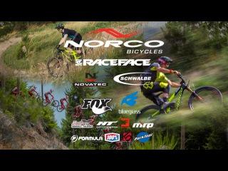 Norco Factory Racing 2016 World Tour - Episode 2