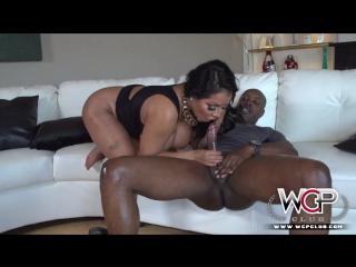 Kiara mia - kim kardashian look alike takes a bbc xxx (08.10.2015) [1080p, big tits, black cock, latina, milf, fat ass, anal]