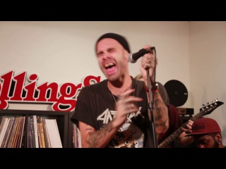 """Letlive. - """"Foreign Cab Rides"""" (Live at Rolling Stone Australia Office)"""