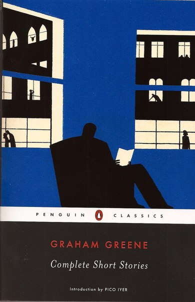 Graham Greene - Complete Short Stories - Part 1