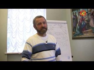 Сергей Данилов - Психическое время. Встреча в Санкт-Петербурге