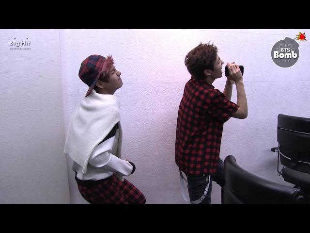 [BANGTAN BOMB] Just watching Jung Kook lip sync show