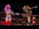 [WWE QTV]Мандей Найт[Raw]☆[Sasha Banks vs Alicia Fox]☆[Алиша Фокс про Саши Бэнкс]15 May 2017]720]