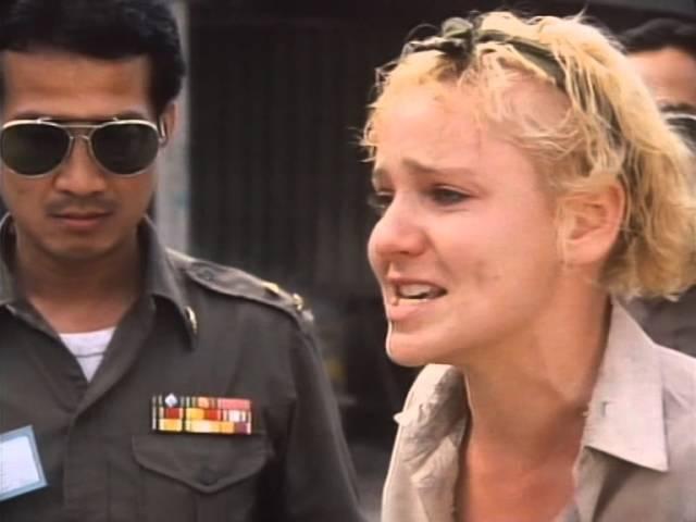Бангкок Хилтон 1989 Полная версия 5 серия