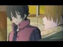Хару и Сидзуку-В твоих глазах целая жизнь..
