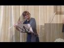 Георгий Свиридов - Вальс из сюиты Метель 24.04.2016 Елизавета Липаткина Ольга Динеева