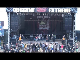 CARNAL DIAFRAGMA Live At OEF 2012