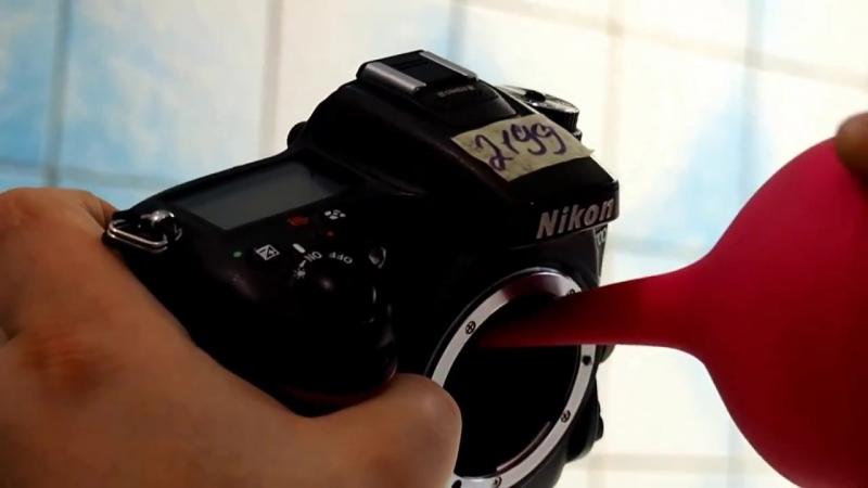 эти чистка матрицы зеркального фотоаппарата в москве проведенная профилактическая