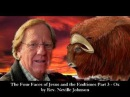 The Four Faces ofJesus and the Endtimes Sons of God Part 3 Ox by Rev Neville Johnson