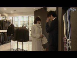 Naomi to Kanako 04/ Наоми и Канако 04/ rus_sub by Alice Kim