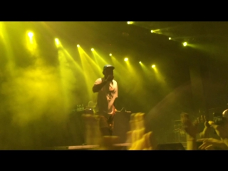 Tyler, the creator deathcamp (live, moscow )