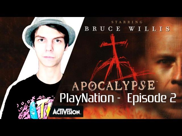 PlayNation Episode 2 Apocalypse