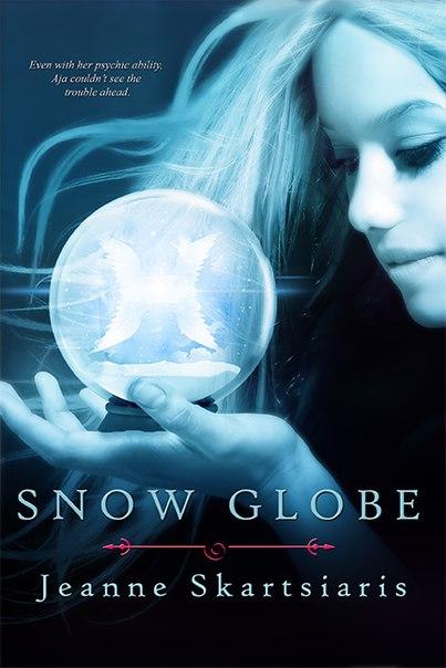 Jeanne Skartsiaris - Snow Globe