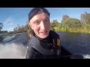 River jet ski by Eugeniuses and Vladimir
