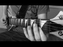 Deadmau5 - Strobe (Guitar / Metal Cover)
