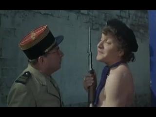 Comment Se Faire Réformer - Philippe Clair (2 scènes) (1982)