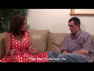 (red milf) rachel steele mind control, perfect, prude, whore