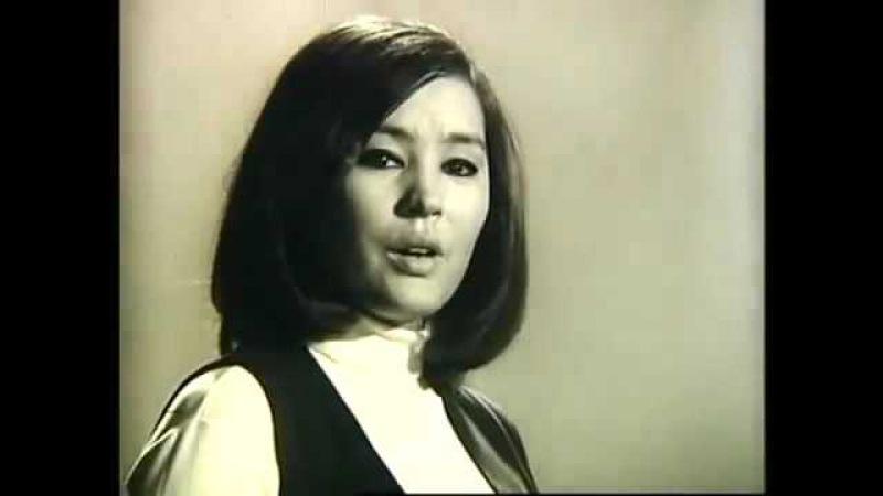 Dosmukasan Sagyndym Seni 1971