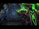 Ролик Охотники на демонов - Иллидари WoW: Legion