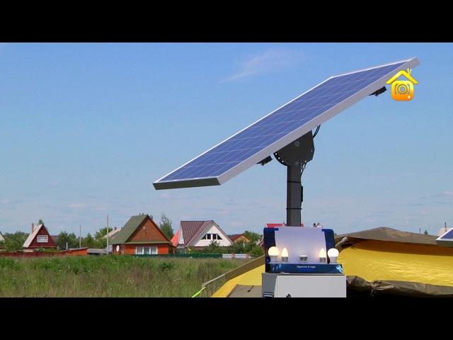 Солнечные электростанции. Выбор и особенности FORUMHOUSE