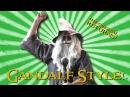 Gandalf Style! Screen Team