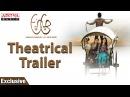 A Aa Movie Theatrical Trailer || Nithiin, Samantha , Trivikram, Mickey J Meyer