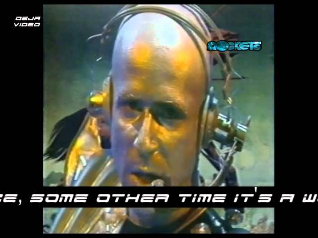 Rockets - Some Other Place, Some Other Time (1982, Official Video)